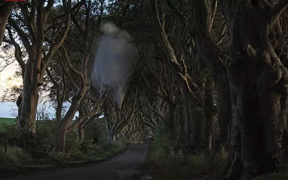 dark-hedges-Northern-Ireland-antrim-County-game-of-thrones-beeches-trees-belfast-mysteries-mystery-ghosts-paranormal-phenomena-history-travel-gracehill-mansion-james-stuart-grey-lady