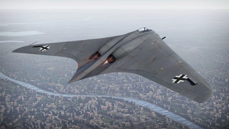 flying-wings-horten-229-northrop-stealth-jets-second-world-war-nazis-germany-europe-adolf-hitler-tecnology-secret-weapons-wunderwaffen