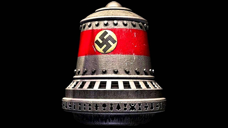ludwikowice-wenceslas-mines-die-glocke-bell-antigravity-zero-point-energy-igor-witkosky-nick-cook-jakob-sporrenberg-wunderwaffen-weapons-nazis-second world-war-germans-germany