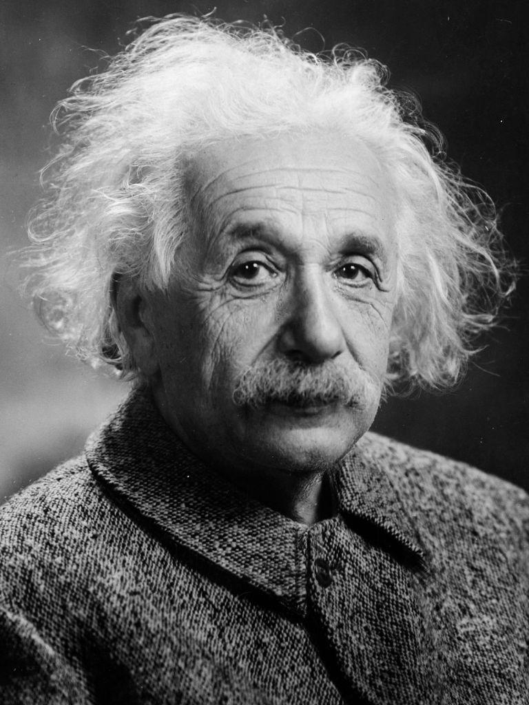 albert einstein-god does not play dice - random -determinism-indeterminism-elementary particles
