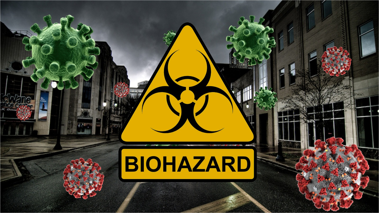 coronavirus - pandemia - epidemia -laboratorio de wuhan-conspiraciones-origen del virus-sars cov 2-covid 19-gripe - conspiraciones -virus de laboratorio