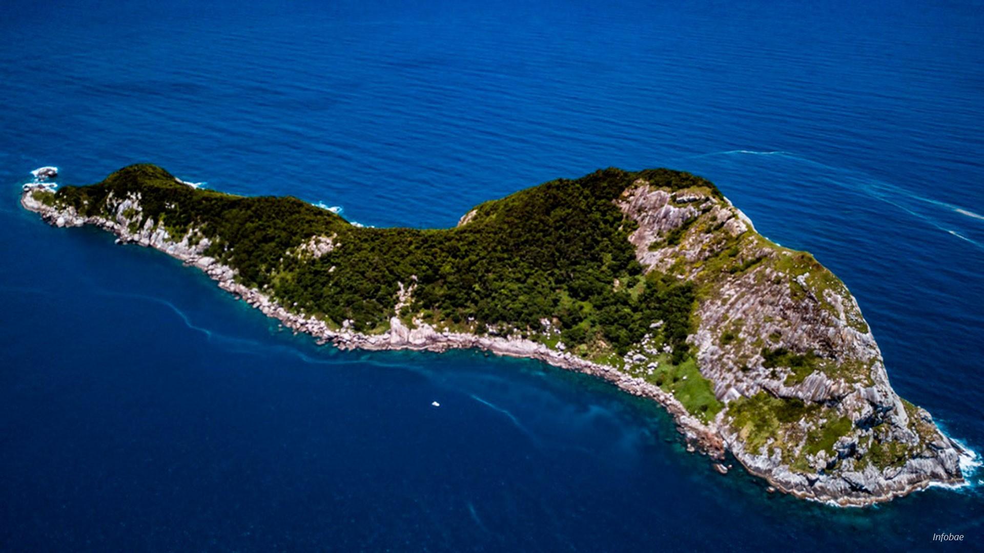 isla queimada grande-serpientes-isla prohibida- lugares prohibidos-lugar prohibido-misterio-tesoros-brasil