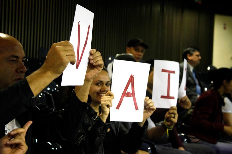 Programa VAI: apoio de até R$ 81,5 mil para projetos artísticos nas periferias