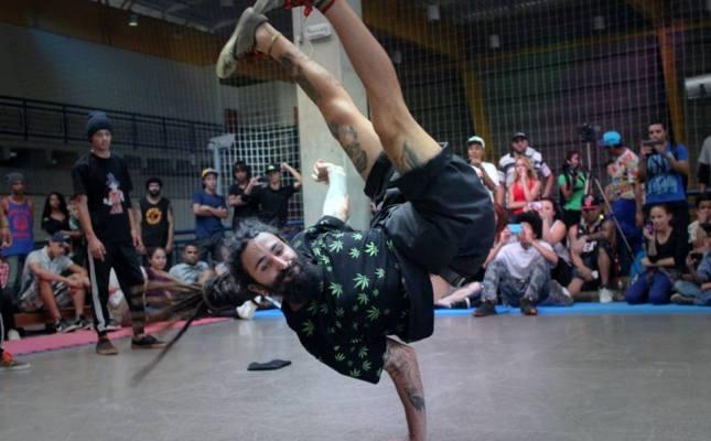 (foto: Divulgação/Percubeat)