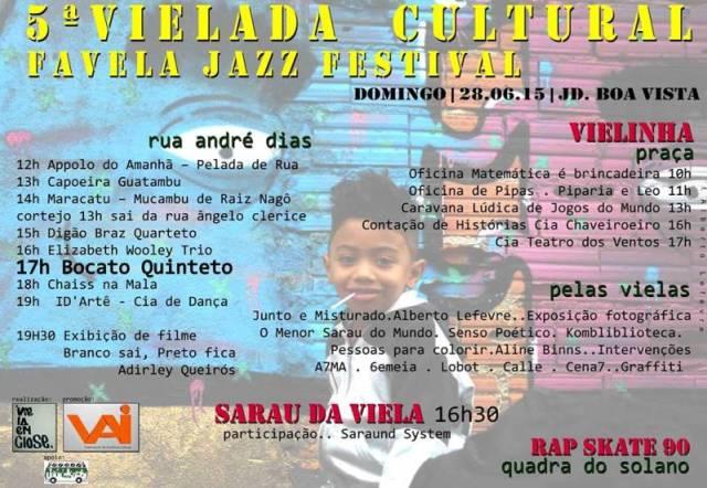 26062015VieladaCultural