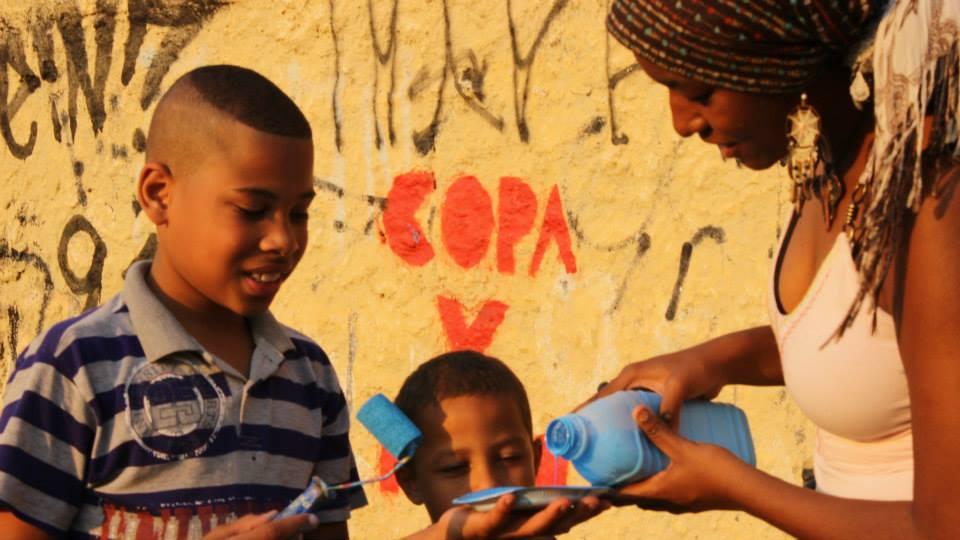 Expresso Perifa: correria e crítica social de crias do hip hop no Grajaú