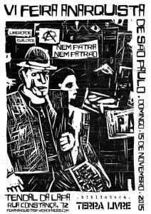 feira anarquista