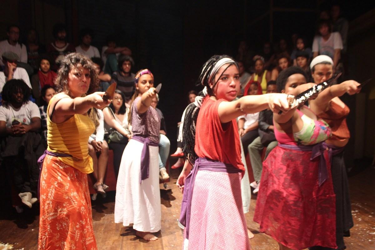 Dandaras e Zumbis do Grajaú: lutas históricas permanecem urgentes na quebrada