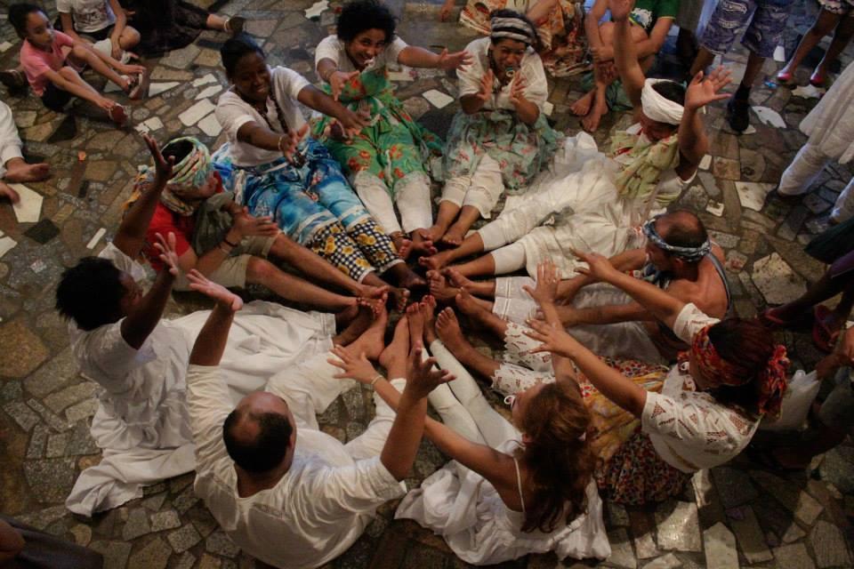 Terreiro de candomblé promove 10º Encontro da Pessoa Negra de Parelheiros