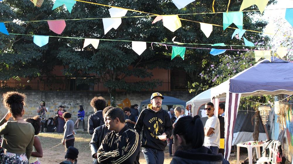 No Grajaú, coletivos se organizam em rede para desenvolvimento econômico local