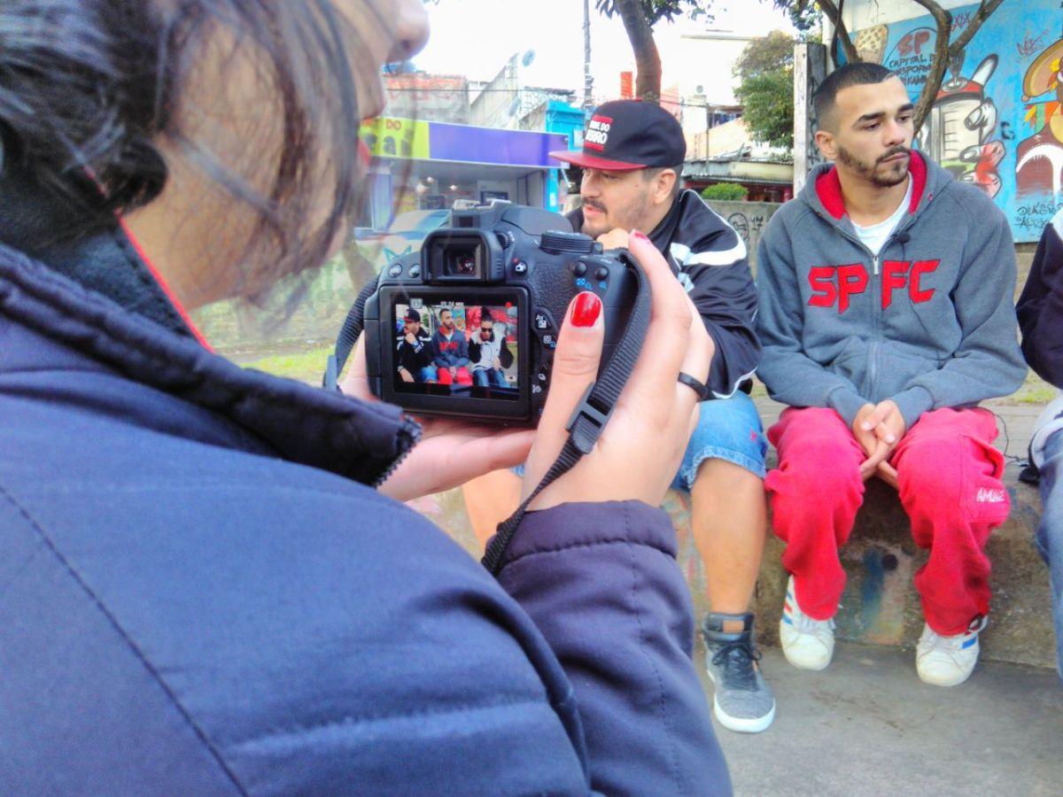 Jornalismo, Cartografia e Direitos Humanos: O que um mapa das batalhas de Rap pode mostrar sobre a cidade?
