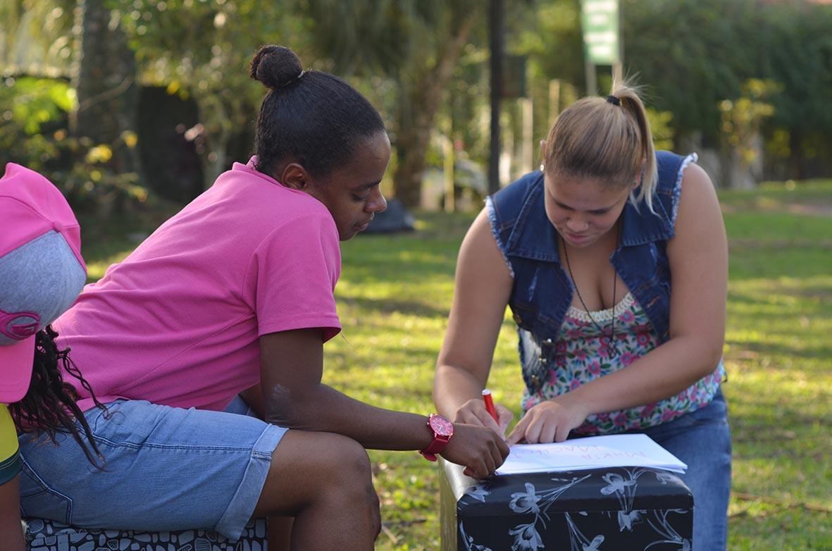 Perifeminas: Mulheres do Extremo Sul de São Paulo discutem gênero dentro e fora de campo