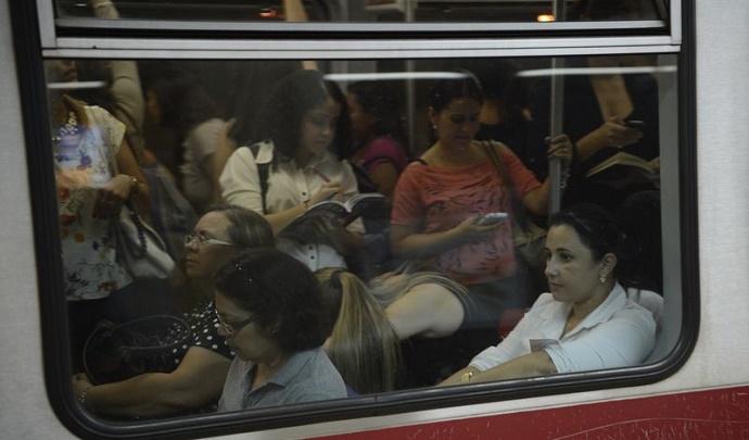 Reunião na Câmara discute Vulnerabilidade das Mulheres nos Transportes Públicos em SP