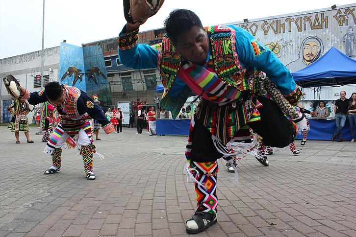 Festival Pangeia: Em outubro, a cultura das Américas se reunirá em atividades no Grajaú