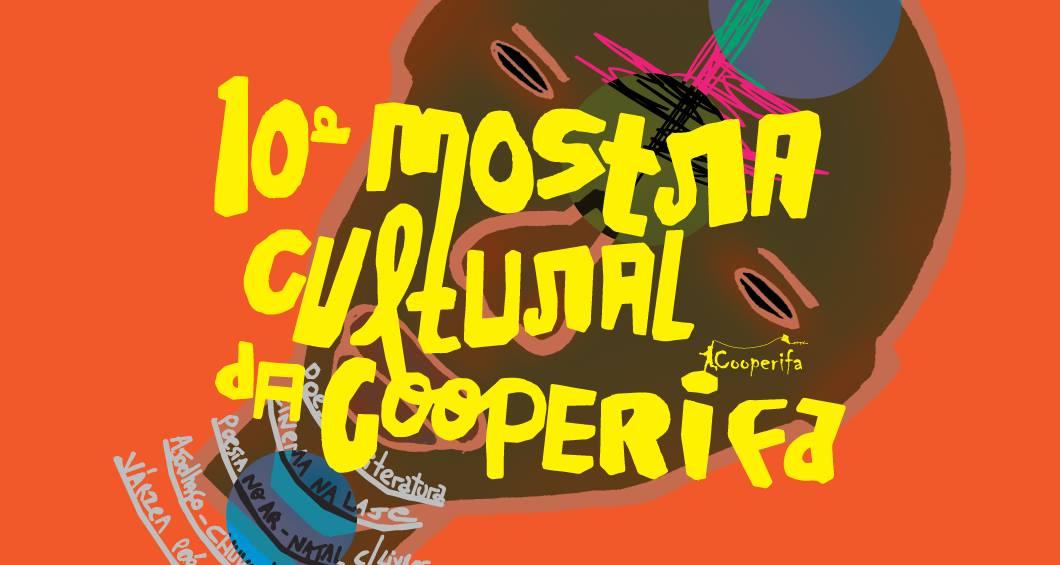 Dexter, Sarau das Pretas, Slam da Guilhermina e mais vinte atrações dividem o palco entre ritmos e poesias na 10ª Mostra Cultural da Cooperifa