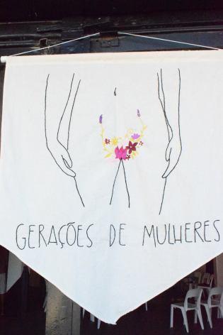 Foto: Projeto Geração de Mulheres.