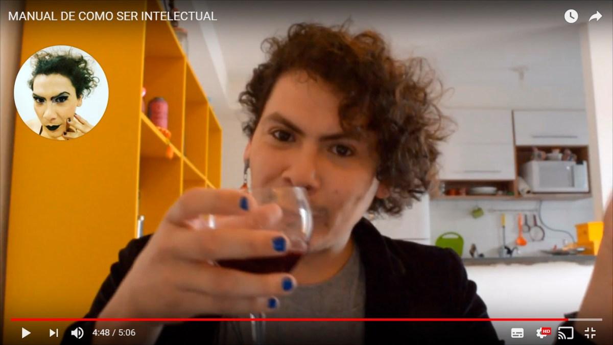 Tem youtuber Monstra no Grajaú sim!