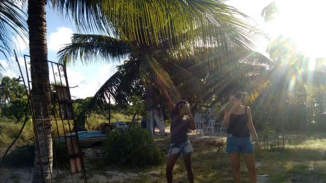 Visita a Ilha de Deus (Foto: Periferia em Movimento)