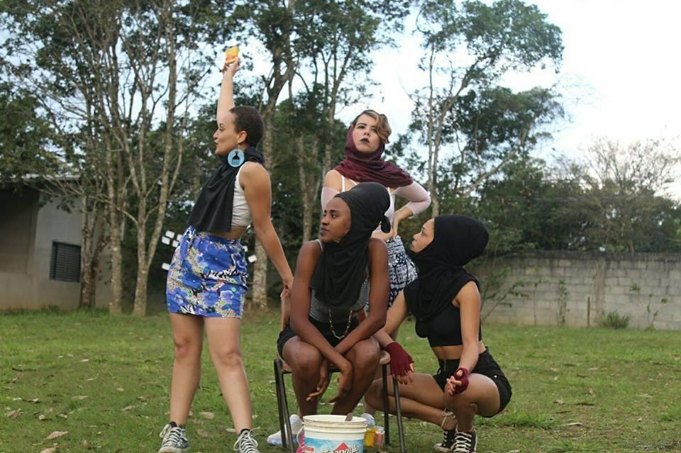 """""""Segue o Baile?"""": grupo de teatro discute marginalização do funk"""