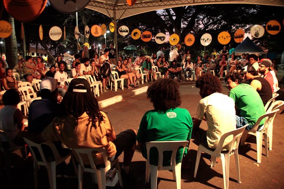 FELIZS: Feira Literária no Campo Limpo reflete sobre potências e dificuldades das periferias
