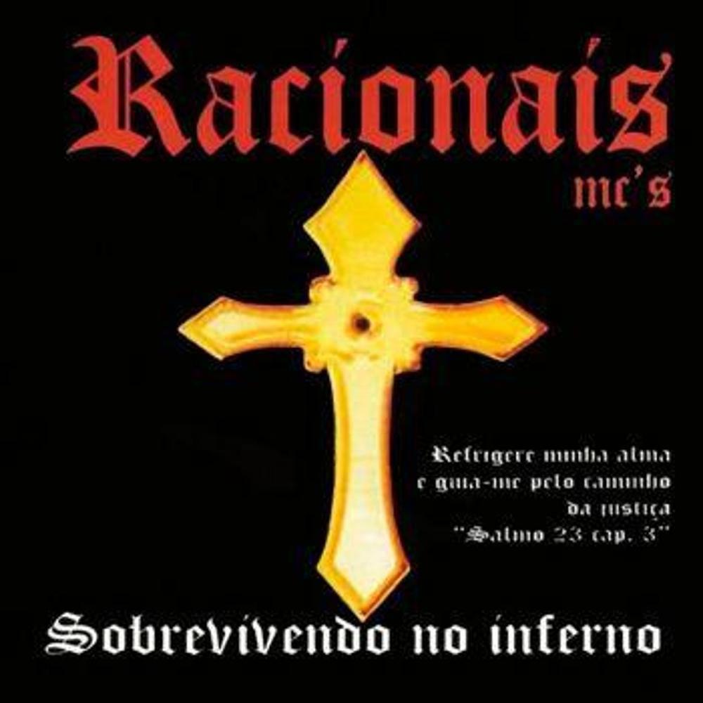 """""""Sobrevivendo no Inferno"""": O livro sobre o clássico álbum dos Racionais MCs, que virou tema de vestibular"""