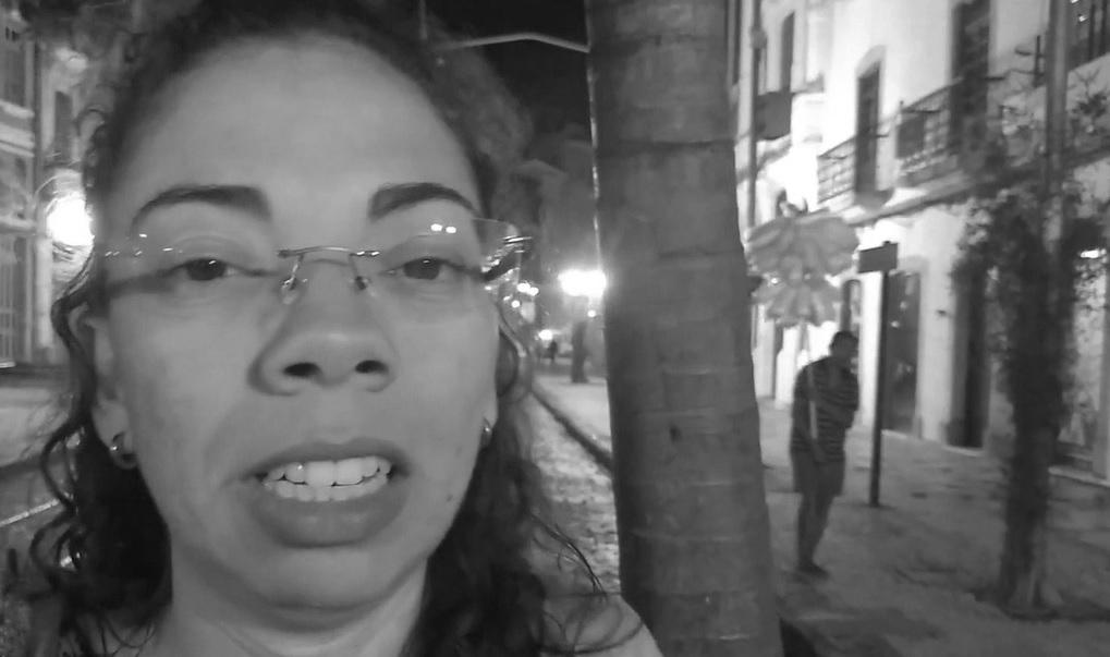 """#QueroViver: """"Nosso cotidiano é criminalizado"""""""
