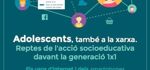 adolescents xarxa internet usos