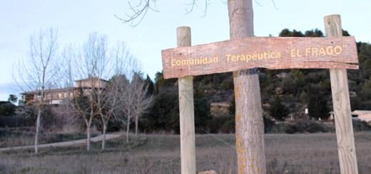Comunidad Terapèutica el Frago