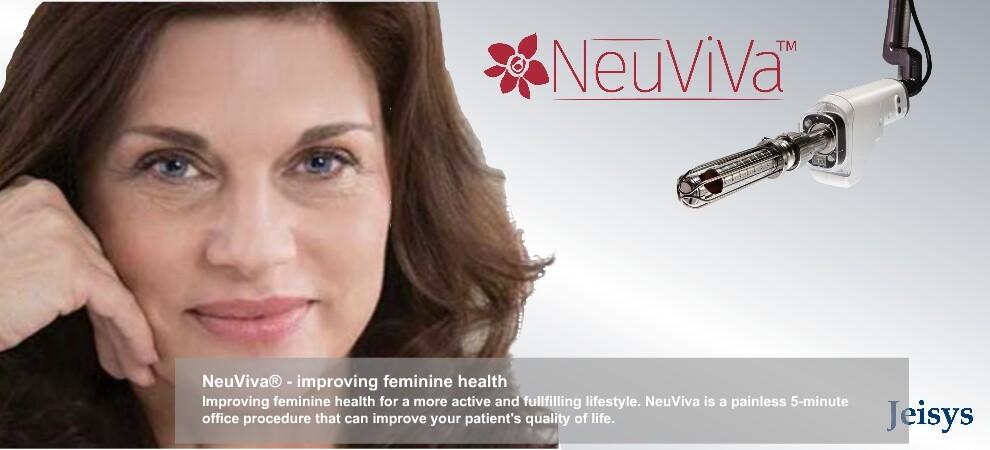 NeuViva feminine health