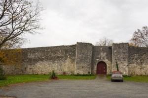 Château de Puiguilhem (Commune de Thénac)