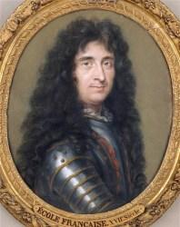 Jacques-Henri de Durfort, premier duc de Duras