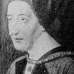 Portrait présumé de Louis XI, attribué à Colin d'Amiens.