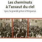 Les cheminots à l'assaut du ciel - Jean-Serge Éloi