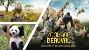Sortie familiale au Zoo de Beauval @ Zoo de Beauval