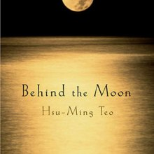 Behind the Moon Cover Image