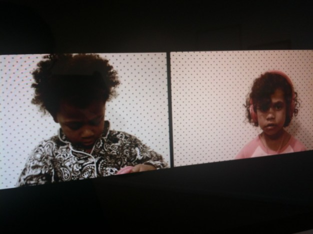 Torika Bolatagici, 'Small Axe', Two-Channel Video, 2013
