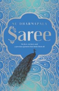 cover of Saree by Su Dharmapala