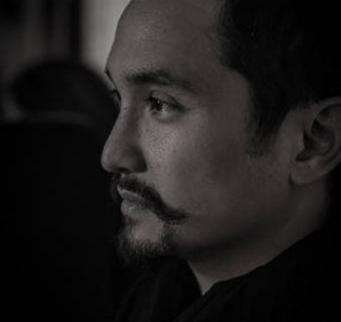 Miguel Syjuco (via Melbourne Writers Festival)
