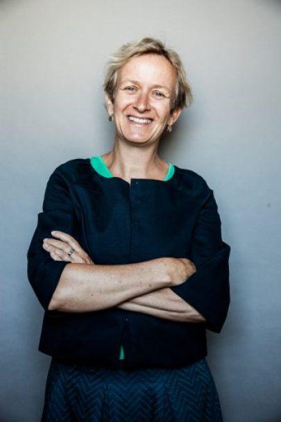 Angharad Wynne-Jones, Artistic Director of Arts House. Image credit: Arts House