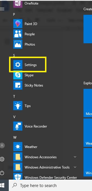 tombol windows pada keyboard
