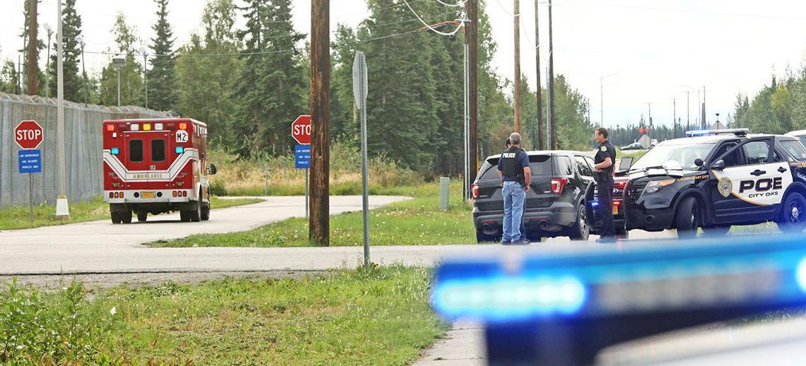 Uprising at Fairbanks Correctional Center, Fairbanks, Alaska