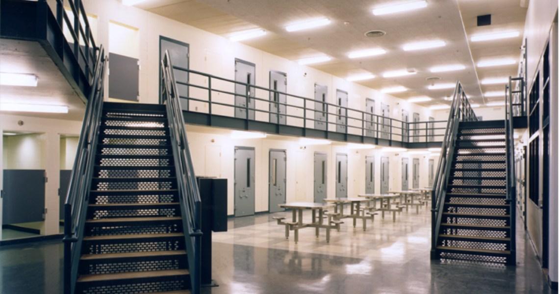 Work Strike at Rush City Correctional Facility, Minnesota