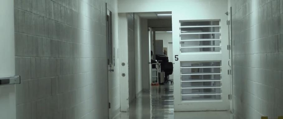 Uprising at Cascade County Detention Center, Montana