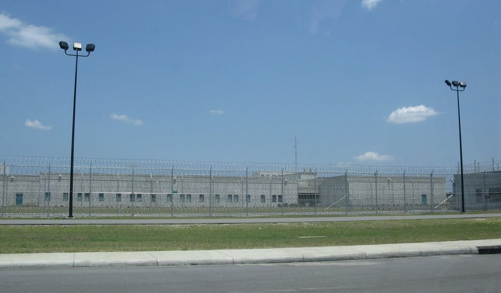 Hunger Strike at Tabor Correctional Institution, North Carolina