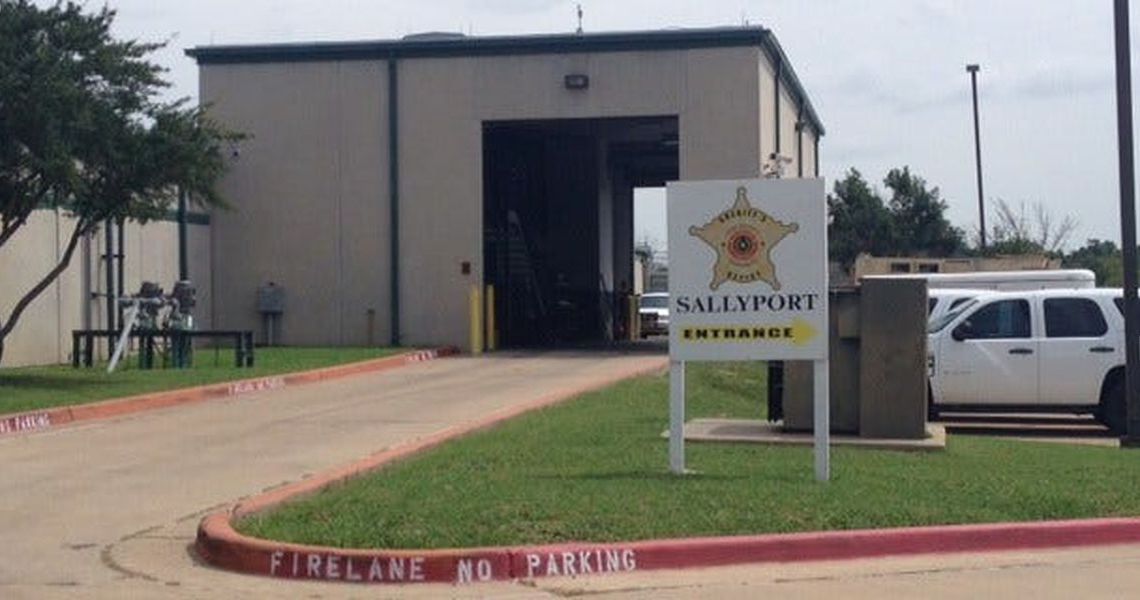 Prisoners Break Out of Cells at Van Zandt County Jail, Texas