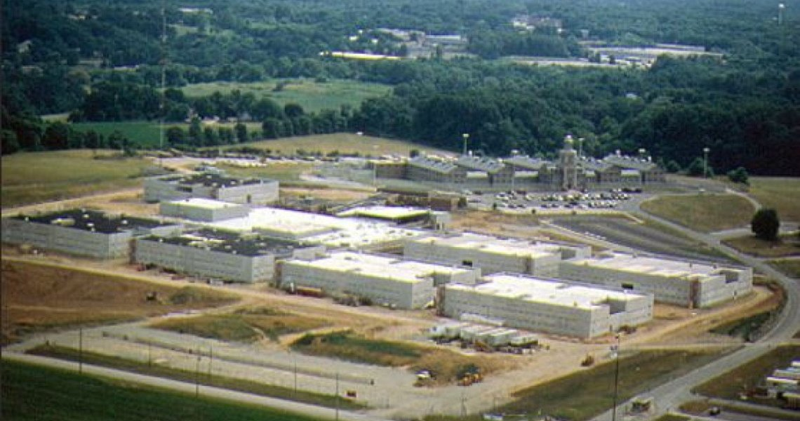 Uprising at George W. Hill Correctional Center, Pennsylvania