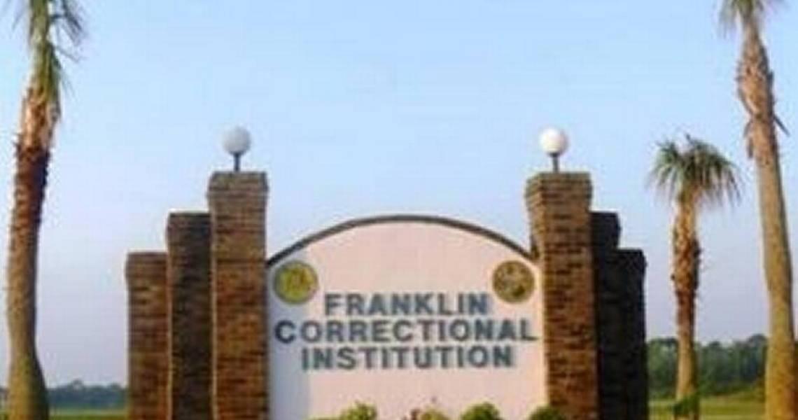 Uprising at Franklin Correctional Institution, Florida