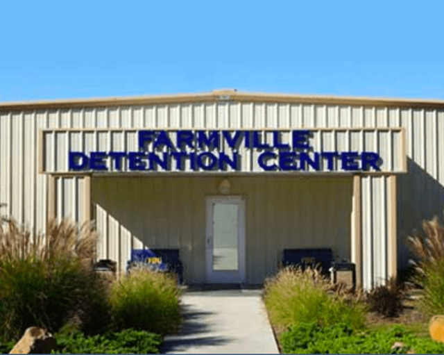 ICE Detainees Hunger Strike at Farmville Detention Center in Response to COVID-19