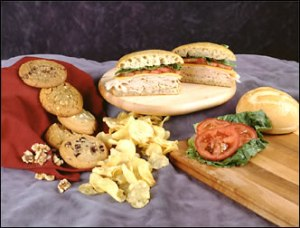 Nashville Meeting Rooms and Catering Services