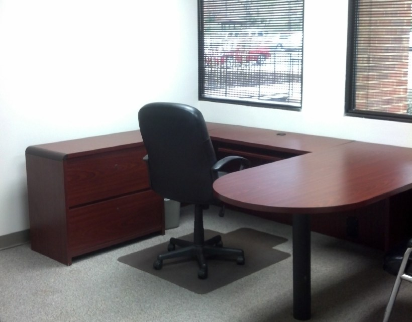 187 sq. ft. office for lease - Nashville office location